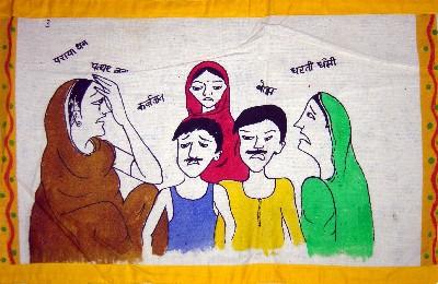 Aurat ka Chamatkar-Part 3 of 9