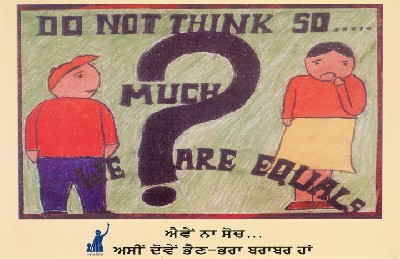 do not think so…
