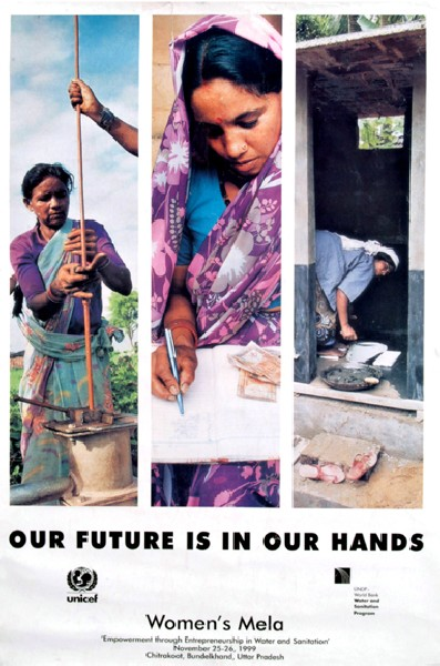 our future is in our hands