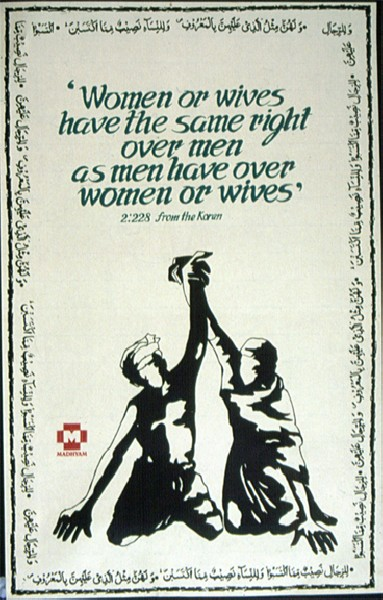 women or wives have…