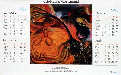 celebrating womankind